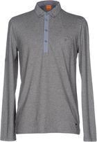 BOSS ORANGE Polo shirts