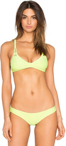 Frankie's Bikinis Frankies Bikinis Marina Bikini Top