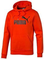 Puma Jersey Lined Hoodie