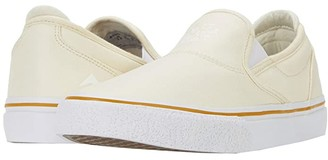 Emerica Wino G6 Slip-On SB Reserve (Antique Wash) Men's Shoes