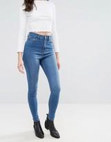 WÅVEN Anika High Rise Skinny Jeans