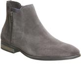 Ask The Missus Freeman Zip Boots