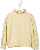 Caramel Bramber blouse