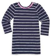 Hatley Toddler's, Little Girl's & Girl's Striped Cotton Dress