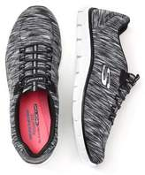 Penningtons Skechers Wide-Width Relaxed Fit Sneakers