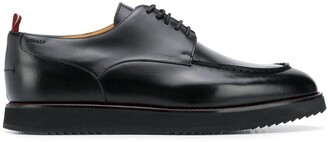 Bally Pimion 40mm Derby shoes