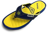 URBANFIND Men's Casual Outdoor & Indoor Flip-flops Thong Beach Slipper , 9 D(M) US / EU 42