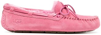 UGG Dakota slipper loafers