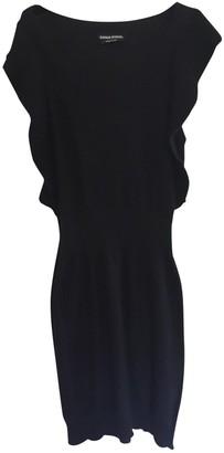 Sonia Rykiel Black Cotton - elasthane Dresses