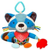 Bed Bath & Beyond SKIP*HOP® Raccoon Bandana Buddies Activity Toy