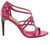 Lauren Ralph Lauren Women's Sydney Dress Sandal