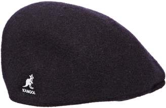 Kangol Unisex-Adults Seamless Wool 507 Cap