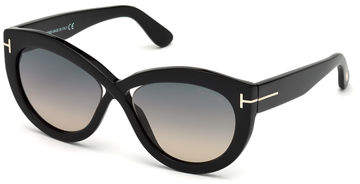d5110a1b63 Butterfly Sunglasses Tom Ford - ShopStyle