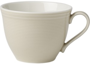 Villeroy & Boch Color Loop Sand Coffee Cup