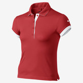 Nike Victory Big Kids' (Girls') Golf Polo (XS-XL)