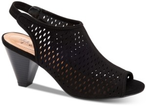 Style&Co. Style & Co Haana Dress Sandals, Created for Macy's Women's Shoes