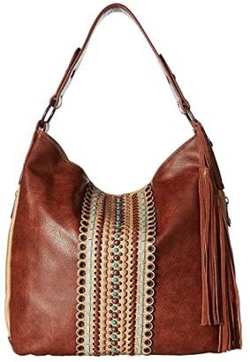 M&F Western Laney Shoulder Bag