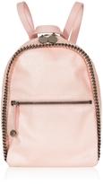 Stella McCartney Falabella Mini Suede Backpack