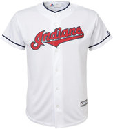 Majestic Kids' Cleveland Indians Replica Jersey