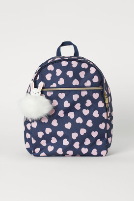 H&M Backpack with applique