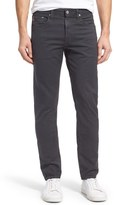 AG Jeans 'Nomad' Skinny Fit Stretch Twill Pants