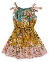 Zimmermann Kids Toddler's, Little Girl's & Girl's Tropicale Dress