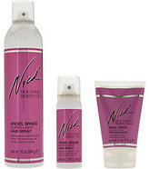 Nick Chavez Angel Wings Hairspray & Paste w/ Travel Hairspray