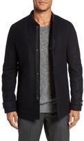 Ted Baker Men's Nashvil Wool Blend Coat