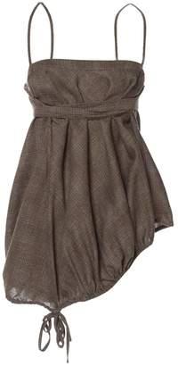 Marni \N Brown Wool Tops