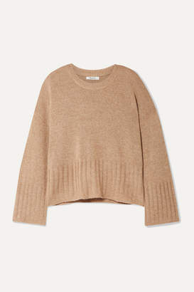 Madewell Knitted Sweater - Sand