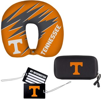Northwest Company The Tennessee Volunteers Four-Piece Travel Set