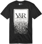 Young & Reckless Men's Crumble T-Shirt
