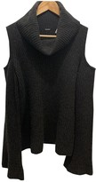 Elie Tahari Grey Cashmere Knitwear for Women
