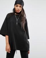 Puma Fenty X By Rihanna Heavyweight Cotton T Shirt