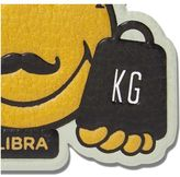 Anya Hindmarch Libra Sticker