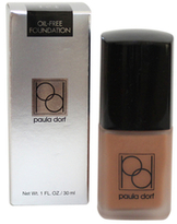 Paula Dorf Oil-Free Foundation, Deep Olive