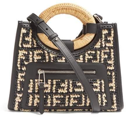 ff4ca0f85b8e60 Fendi Raffia Bag - ShopStyle
