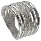 Clio Blue Marilyn BA0668-Ring - 925/1000 5.3 g Silver zirconium Oxide silver