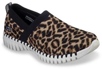 Skechers GoWalk Smart Slip-On Sneaker - Women's