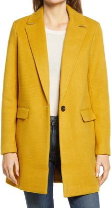 Joules Eve Women's Longline Coat