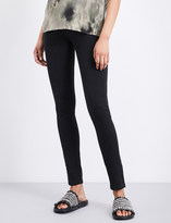 The Kooples Franky skinny mid-rise jeans