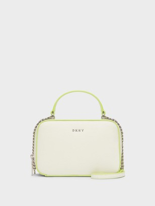 DKNY Ashlee Top-handle Crossbody Bag