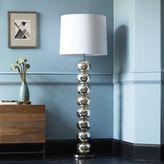 west elm Abacus Floor Lamp - Mercury