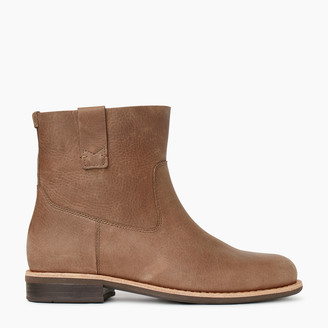 Roots Womens Riverdale Shorty Boot