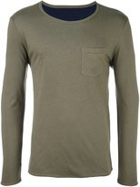 Paul & Joe long-sleeve T-shirt