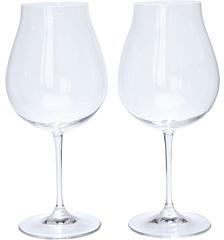 Riedel Vinum XL Pinot Noir Set of 2