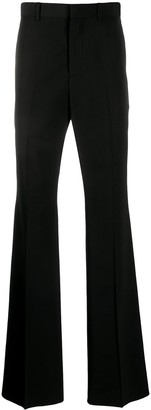 Givenchy Bootcut Tailored Trousers
