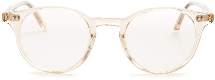 Garrett Leight Clune 41 round-frame glasses