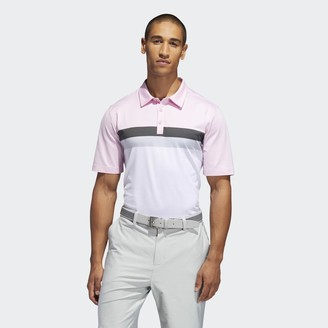adidas Adipure Premium Engineered Polo Shirt
