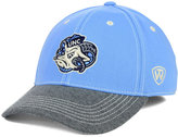 Top of the World North Carolina Tar Heels NCAA D'Up Stretch Cap